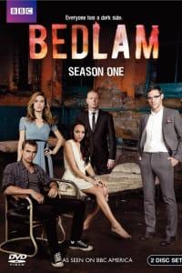 Bedlam - Season 1 | Bmovies