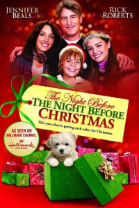 The Night Before the Night Before Christmas | Bmovies