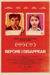 Before I Disappear | Bmovies