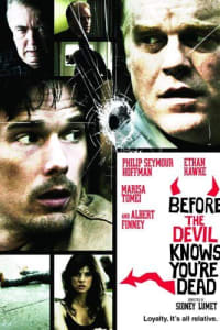 Before the Devil Knows You're Dead | Bmovies