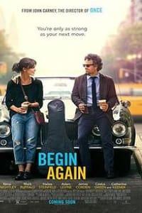 Begin Again | Bmovies