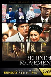 Behind the Movement | Bmovies