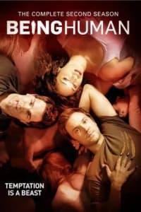 Being Human (US) - Season 02 | Bmovies