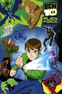 Ben 10 Alien Force - Season 1   Bmovies