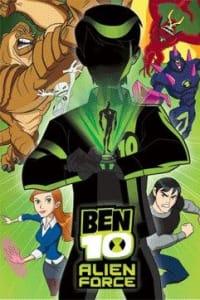 Ben 10 Alien Force - Season 2 | Bmovies