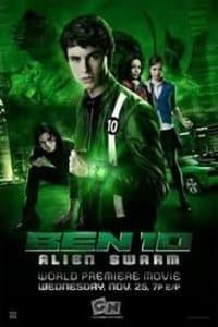 Ben 10: Alien Swarm | Bmovies
