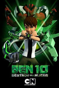 Ben 10: Destroy All Aliens | Bmovies