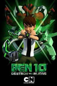 Ben 10: Destroy All Aliens | Bmovies