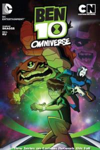 Ben 10 Omniverse - Season 6   Bmovies