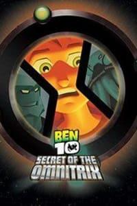 Ben 10 Secret of the Omnitrix   Bmovies