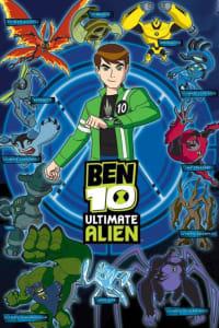 Ben 10 Ultimate Alien - Season 2   Bmovies