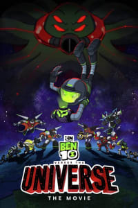 Ben 10 vs. the Universe: The Movie | Bmovies