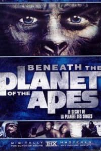 Beneath The Planet Of The Apes | Bmovies