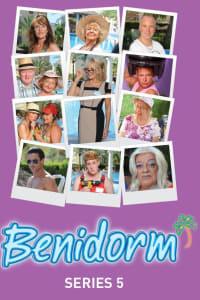 Benidorm - Season 5 | Bmovies