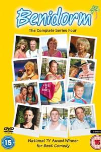 Benidorm - Season 9 | Bmovies