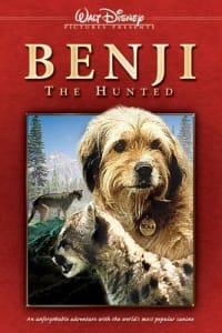 Benji The Hunted | Bmovies
