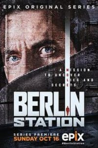Berlin Station - Season 1 | Bmovies