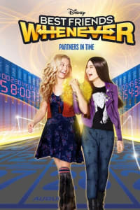 Best Friends Whenever - Season 1 | Bmovies