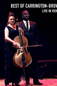 Best of Carrington Brown live in Vienna | Bmovies