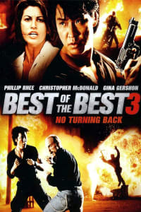 Best of the Best 3: No Turning Back | Bmovies