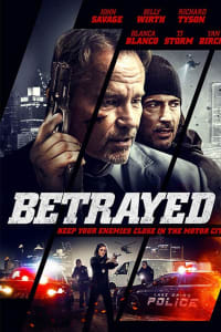 Betrayed | Bmovies