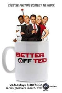 Better Off Ted - Season 1 | Bmovies