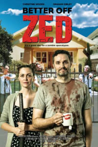 Better Off Zed | Bmovies