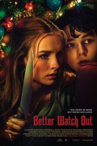 Better Watch Out | Bmovies