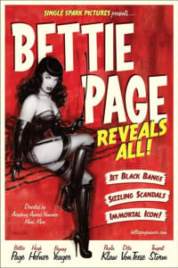 Bettie Page Reveals All | Bmovies