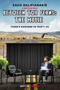 Between Two Ferns: The Movie | Bmovies