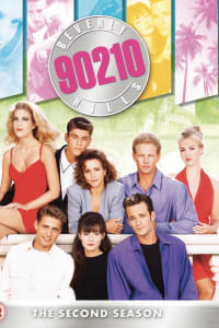 Beverly Hills 90210 - Season 2   Bmovies