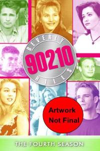 Beverly Hills 90210 - Season 4   Bmovies