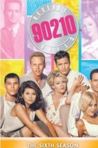 Beverly Hills 90210 - Season 6   Bmovies