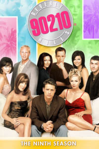 Beverly Hills 90210 - Season 9   Bmovies