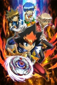 Beyblade: Shogun Steel (English Audio) | Bmovies
