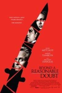 Beyond a Reasonable Doubt (2009) | Bmovies
