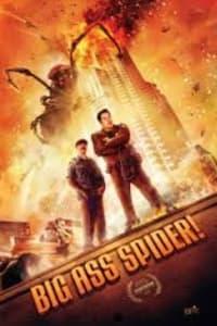 Big Ass Spider! | Bmovies