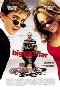 Big Fat Liar | Bmovies