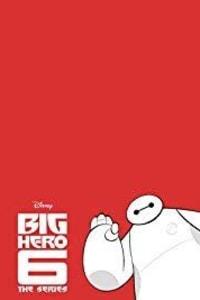 Big Hero 6 The Series - Season 2