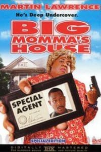 Big Momma's House | Bmovies