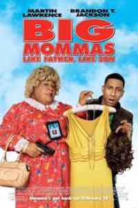 Big Mommas: Like Father, Like Son | Bmovies