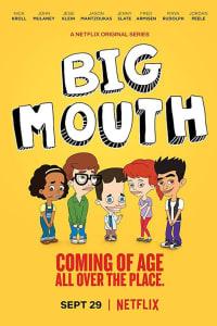 Big Mouth - Season 2 | Bmovies
