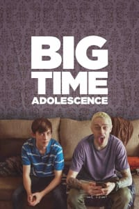 Big Time Adolescence | Bmovies