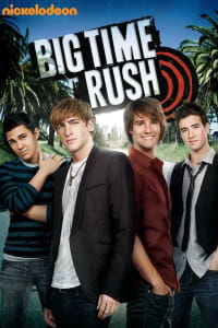 Big Time Rush - Season 2 | Bmovies