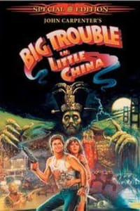 Big Trouble in Little China | Bmovies