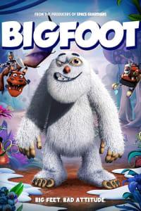 Bigfoot | Bmovies