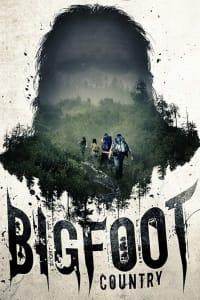 Bigfoot Country | Bmovies