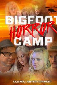 Bigfoot Horror Camp | Bmovies