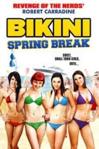 Bikini Spring Break | Bmovies