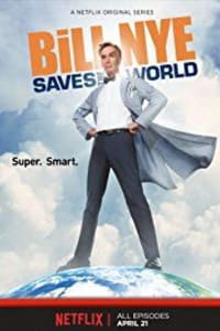 Bill Nye Saves the World – Season 3 | Bmovies